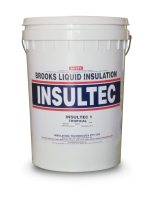 Insultec Heat Reflective Paint Prevent Heat Transfer